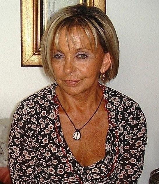 Françoise Chameroy au conseil d'administration